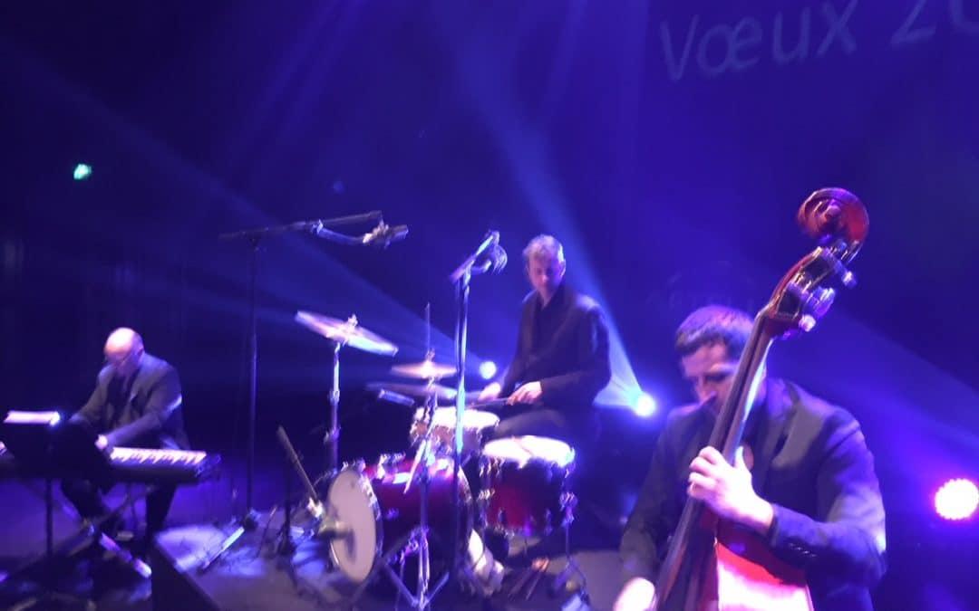 Soirée privée Grenoble Jazz