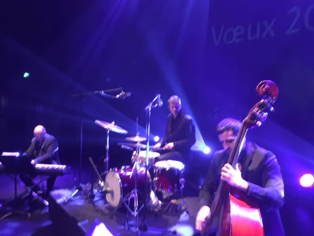 trio jazz Grenoble