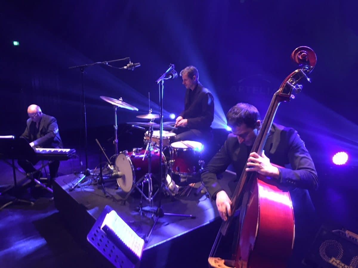 trio jazz isère