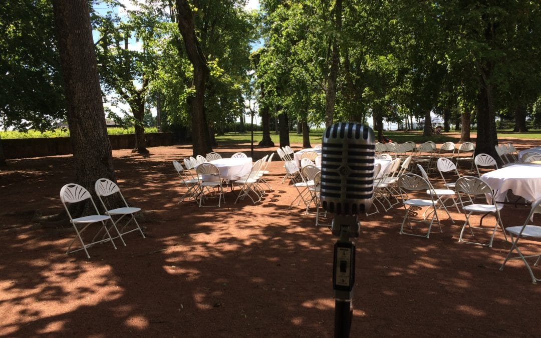 Groupe de Jazz Apéritif mariage Lyon Rhône